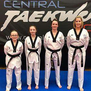 Central Taekwondo Academy